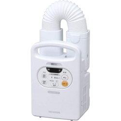 アイリスオーヤマ 布団乾燥機 カラリエ マットなし パールホワイト