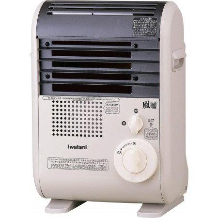 イワタニ カセットガスファンヒーター CB-GFH-2【イワタニ 岩谷産業 暖房 ガス ストーブ カセット】