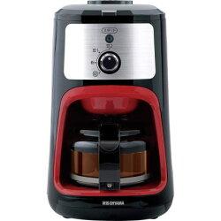 全自動コーヒーメーカーIAC-A600【アイリスオーヤマ家電コーヒーメーカーキッチン】