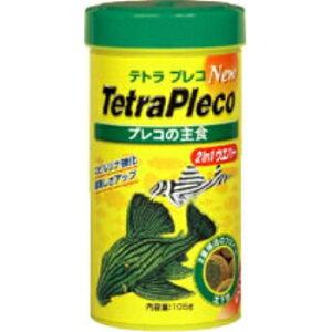 プレコの主食テトラ プレコ 40G