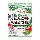カリグリーン1.2X10【園芸薬品キュウリイチゴばら】