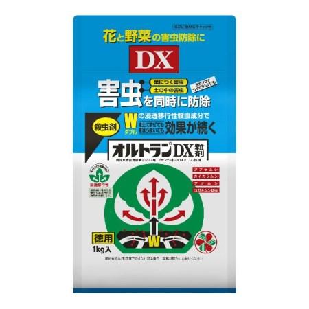 オルトランDX粒剤 1KG