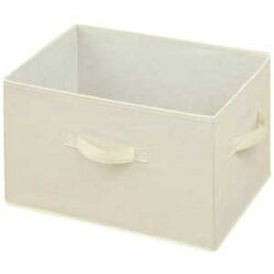 どこでも収納ボックス(3個セット)アイボリーYTCF3P(IV)