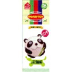 PETIOやわらかTOYパンダ