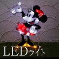 2DスタンドソフトモチーフライトミニーマウスTD-2D25LT