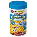 パックDEフレークグッピーテトラの主食75g【RCP】 その1
