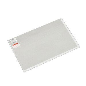 アルミ・真鍮・銅・鉛・鉄金属板棒材シリーズステンレスメッシュ 0.14×200×300ミリ PS60-321