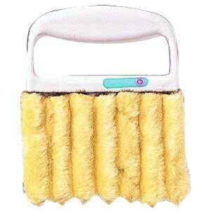 【あす楽対応】ブラインドの間に入り込み、ほこり・汚れを除去しますブラインド用ブラシ クリ...