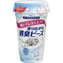 猫トイレまくだけ香り消臭ビーズソープ450ml【ユニ・チャームペット猫トイレまくだけ消臭ビーズソープ】