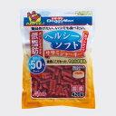 ヘルシーソフトササミジャーキー カットタイプ 420g【ヘルシー ドギ...