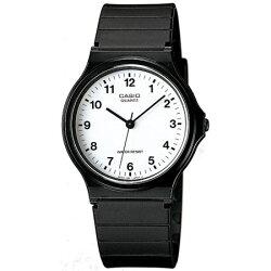 CASIO腕時計MQ-24-7BLLJF【チープカシオチプカシCASIO時計腕時計】