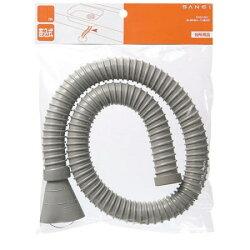 流し排水栓ホースPH62-861-3【三栄水栓キッチン水栓流し排水ホース水道台所】