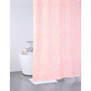 シャワーカーテン ブリーズ ペイジ 130×150cm