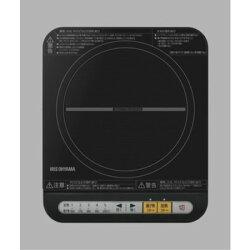 IHコンロ 1000W IHK-T34-B