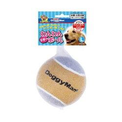 わんわんドギーボールL1コ入り【ドギーマンハヤシドギーマン犬用品用具】