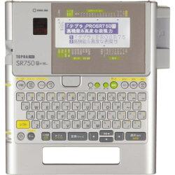 ラベルライタ−テプラPROSR750