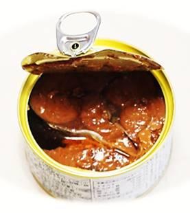 京の鯖 15缶セット 京都産 手で開ける 味付...の紹介画像3