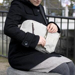 【受注生産品】【バッグ】縦型がま口ボディバッグ【ドクロ金襴】<がまぐち/がま口バッグ/カバン/鞄/ユニセックス/ワンショルダー/斜めがけ/通勤/通学/iPadmini/プレゼント>