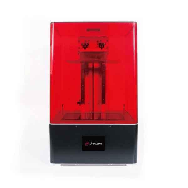 Phrozen Shuffle XL Lite 光造形式LCD 3Dプリンター【正規販売代理店】画像