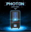 Anycubic PHOTON 光造形式 3Dプリンター【正規販売代理店】
