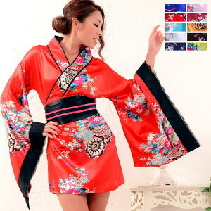 Oiran costume cosplay [★ cwa1015-oiran] Kimono dress Japanese pattern dress kimono costume Yosakoi Japanese pattern Yukata Japanese pattern costume Cava caval dress costume