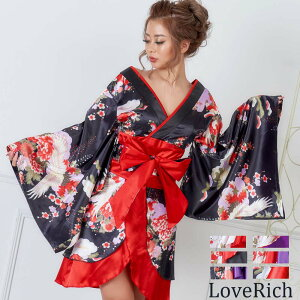 0711 Japanese pattern kimono dress Japanese pattern costume dance Yosakoi Oiran cosplay cabaret dress