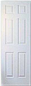 木製室内ドア -HDF- CD-66