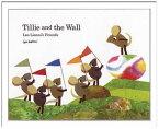 【アートフレーム】Leo Lionni Tillie and the Wall(レオ・レオニ ティリー アンド ザ ウォール)/インテリア 壁掛け おしゃれ 額入り 油絵 ポスター アート ルネッサンス 印象派 直筆 ビーチ ひまわり アートパネル アートパネル リビング 玄関 プレゼント Lサイズ