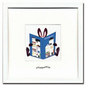 アートフレーム ゆうパケット Colobockle16(コロボックル)/インテリア 壁掛け 額入り 額装込 風景画 油絵 ポスター アート アートパネル リビング 玄関 プレゼント モダン アートフレーム おしゃれ 飾る Sサイズ