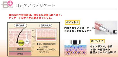 ★ホットアンドビューティアイBP-HBI01新商品