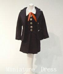 ミニチュアドレス:制服【マラソン201211_趣味】