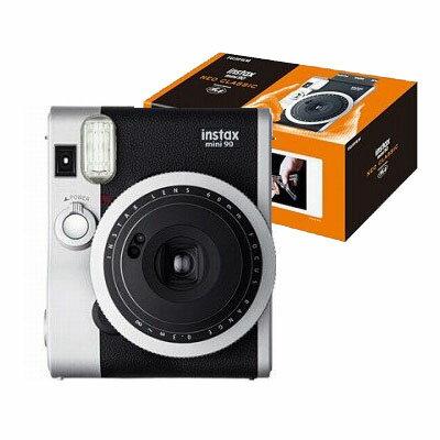 フィルムカメラ, インスタントカメラ  instax mini 90 INS MINI90 NC