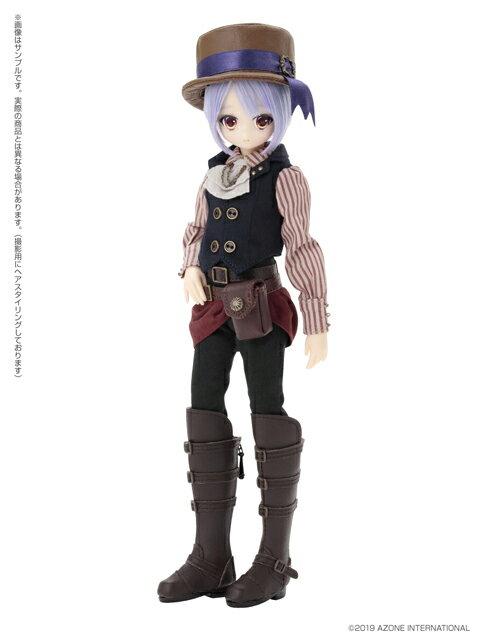 ぬいぐるみ・人形, 着せ替え人形 AZONE Alvastaria II 16