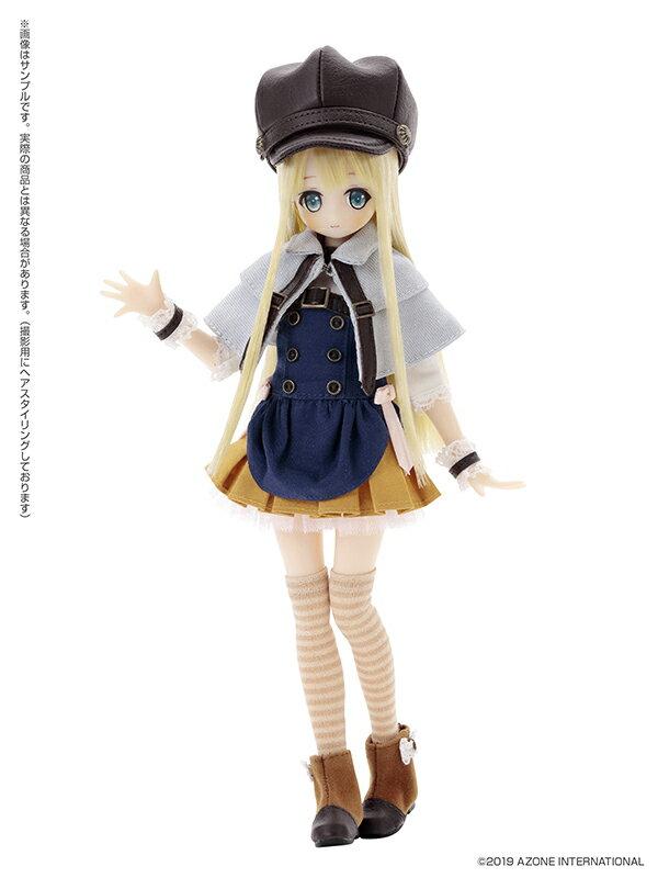 ぬいぐるみ・人形, 着せ替え人形 AZONE Alvastaria 16