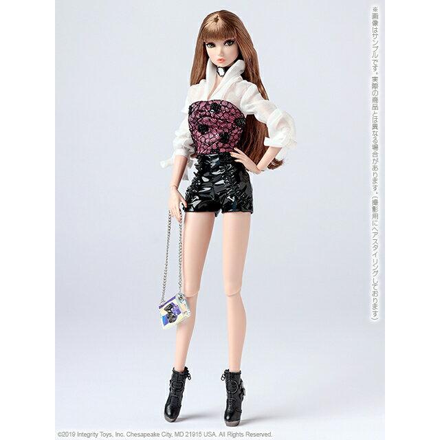 ぬいぐるみ・人形, 着せ替え人形 IntegrityToysJapan FR: Nippon8482; Collection Baroque Dream Misaki8482; Doll 81090