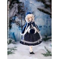 えっくす☆きゅーとふぁみりーOtoginokuni/SnowQueenMia(みあ)ver.1.1(通常販売ver.)