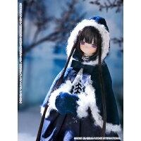 えっくす☆きゅーとふぁみりーOtoginokuni/SnowQueenMia(みあ)ver.1.1(アゾンダイレクトストア販売ver.)