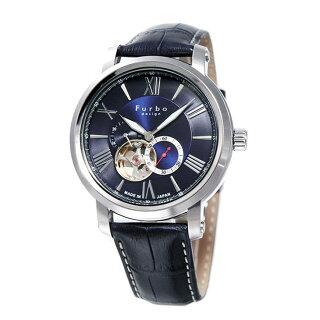 フルボデザイン腕時計FurbodesignF5026SBLBLブルー/ブルー