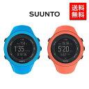 【訳あり特価】SUUNTO スント デジタル時計 腕時計 AMBIT3...