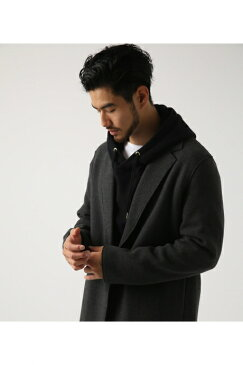 【AZUL BY MOUSSY】エアメルトンコート AZUL BY MOUSSY/アズール バイ マウジー/メンズ/アウター コート