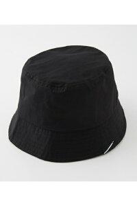 COMPACT DEEPLY BUCKET HAT/コンパクトディープリーバケットハット / AZUL BY MOUSSY/アズール バイ マウジー/メンズ/ファッション小物 帽子【MARKDOWN】