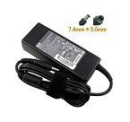 HP純正Compaq 90W Smart(19.5V4.62A/19V4.74A共通)HSTNN-CA26/634817-002/644240-001/PPP012L-S PPP014H-S, PA-1900-18H2/HP-AP091F13LF SE、ED495AA 463955-001対応 19V4.74A 6535sなど適合 外径7.4mmセンターピンタイプ