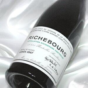 DRC リシュブール [2007] 750ml