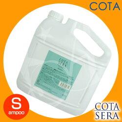 コタコタセラ薬用シャンプー<5L>業務用COTA