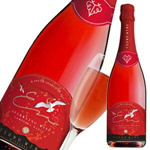 12本で送料無料(北海道除く)幸せを呼ぶ、スパークリングワイン都農スパークリングワイン キ...