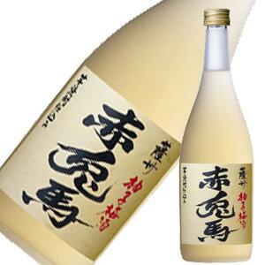 赤兎馬【柚子梅酒】 720ml