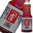 東肥 赤酒 料理用 ペットボトル1.8L