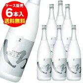 白岳しろ 純米焼酎 1.8L×6本