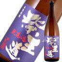 紫王道春季限定ムラサキマサリ芋焼酎25度1.8L