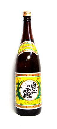 白玉の露 芋焼酎 1.8L